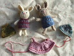 itty bitty dress by little cotton rabbits, Julie Williams