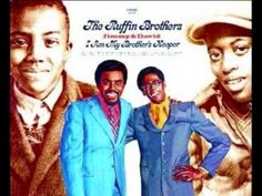 """THE RUFFIN BROTHERS -""""STAND BY ME"""" (BROTHERS MIX)"""