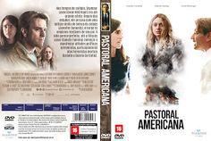 Grátis Gtba: Pastoral Americana - Capa Filme DVD