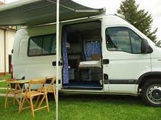 Image result for vestavby foto karavan