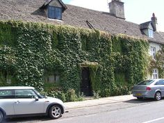 26 West end House Witney Oxford...The house I was born in .....28/11/1939