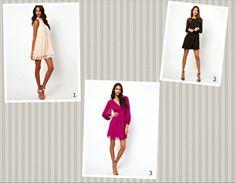 Universe of Beauty: Party dresses  Una selezione di abiti scontati con i relativi links per poterli acquistare! :)