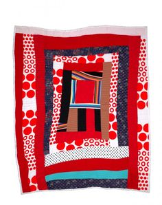 colorful quilt-Gee's Bend Quilt