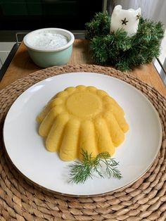 Maliga - polenta moldava Profiteroles, Polenta, Cheese, Food, Pies, Cooking, Essen, Meals, Yemek