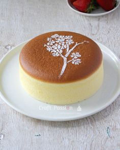 cheesecake recipes Perfect Japanese Cheesecake / cotton cheesecake recipe for a pillowy soft, light-as-air & heavenly cheesecake, no crack top & straight side. Brownie Desserts, Oreo Dessert, Mini Desserts, Plated Desserts, Japanese Cotton Cheesecake, Japanese Cheesecake Recipes, Japanese Cheescake, Japanese Food Recipes, Japanese Cake