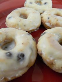 The Gluten Free Budget Crunch: The Best GF DF Donuts EVER!!!