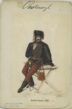 One of hundreds of thousands of free digital items from The New York Public Library. Seven Years' War, Cowboy Art, New York Public Library, 18th Century, Military, History, Unique, Pictures, Death