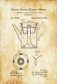 One of the most important patents ever.....