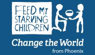 Feed My Starving Children   Volunteer Work Opportunities; a very worthy cause