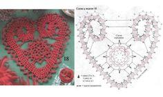 Coeurs décoratifs et bordures d'étagères : modèles et grilles à imprimer !