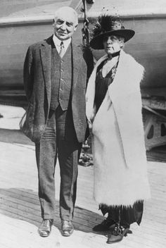 Gallery: Awesome facts about U.S. first ladies | HLNtv.com Florence Harding: Wife of Warren G. Harding (1921-1923). Interesting fact: She was a prominent early feminist who championed women's rights, including more women entering into public life and help for households.