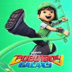 Cartoon Movies, Cartoon Characters, Boboiboy Anime, Boboiboy Galaxy, Feeling Happy, Pokemon, My Arts, Childhood, Geek Stuff