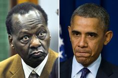 Why Would Obama Lie About This?! --->After denying that had ever even met, White House now admits that Obama LIVED WITH his uncle #SomethingStinks