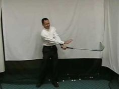 ▶ How to Release the Golf Club like a Pro: Online Golf Lesson by Herman Williams, PGA - YouTube
