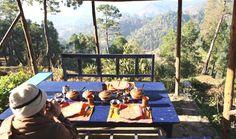 Himalayan Retreat – Shakti 360 Leti and Kumaon Village