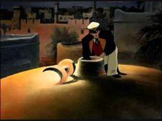 Corto Maltese - The Gilded House of Samarkand * Part 1 - YouTube