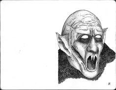 #vampiro #nosferatu #dracula #dark #medo #livro #conto #escuro #fantasia #terror
