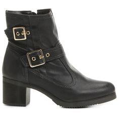 Compre Bota Walkabout Fivelas Preto na Zattini a nova loja de moda online da Netshoes. Encontre Sapatos, Sandálias, Bolsas e Acessórios. Clique e Confira!