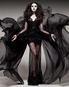 J. She was more like the dark Queen Nur than she realized.