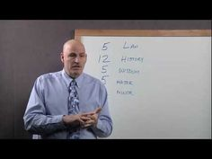 Steve Demme of Math-U-See helps you learn the Books of the Bible in Less Than 10 Minutes - YouTube