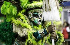Veja fotos da Mancha Verde no Desfile das Campeãs de SP Samba, Folk, Black Pearls, Stains, Popular, Fork, People
