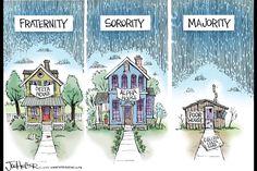 Monitor Political Cartoons