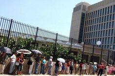 "Prensa cubana llama irresponsable a EEUU por desmedida respuesta a ""ataques"""