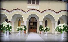 www.rosetta.gr - ΑΓΙΟΣ ΝΙΚΟΛΑΟΣ ΓΛΥΦΑΔΑΣ Mansions, House Styles, Home Decor, Decoration Home, Manor Houses, Room Decor, Villas, Mansion, Home Interior Design