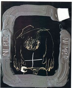 Antoni Tàpies - Dietari núm (3,2002)