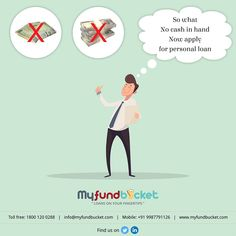 Now everything is simple with MFB #personal #loan Apply: https://www.myfundbucket.com/personalLoan Toll free - 1800 1200 288 #Mumbai #Digit