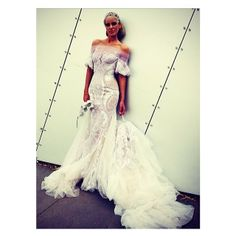 J'Aton Couture one of my favorite wedding gown designers