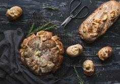 artisanal bread recipes
