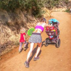 How to balance endurance training & family; top tips & tricks for parents