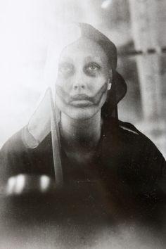 Bianca Casady de Cocorosie sera à Rock en seine le 29 Août, SCÈNE DE L'INDUSTRIE /20:55 avec une appartée solo sous le nom de : BC AND THE C I A