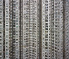 Architecture Of Density / Michael Wolf | AA13 – blog – Inspiration – Design – Architecture – Photographie – Art