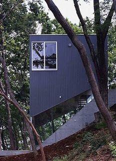 Arquitectura - Arquidea: Proyectos de arquitectura: casas en parcelas con desnivel