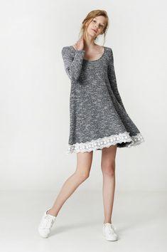 Vestido Maxi Nolita