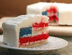 #4thofjuly #Dessert #Cakes #Cupcakes #Trifle #Drinks