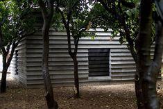Gallery of KAIROS / João Quintela + Tim Simon - 11