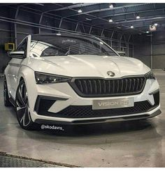 Vw Group, Skoda Fabia, Audi Cars, Car Car, Car Pictures, Custom Cars, Concept Cars, Cars And Motorcycles, Luxury Cars