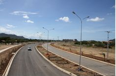 La nueva avenida Juangriego-La Asunción será la más moderna de Margarita - http://www.leanoticias.com/2012/11/06/la-nueva-avenida-juangriego-la-asuncion-sera-la-mas-moderna-de-margarita/