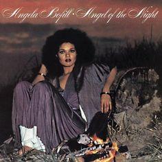 Angela Bofill - Angel Of The Night (Vinyl, LP, Album) at Discogs John Johnson, Vinyl Cover, Cover Art, Cd Cover, I Love Music, Types Of Music, Soul Music, African American Women, Female Singers