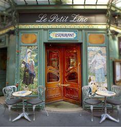 such a gorgeous shop front