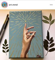 "Check out our website for more relevant information on ""abstract art paintings diy"". It is actually an exceptional location to find out more. Cute Canvas Paintings, Small Canvas Art, Mini Canvas Art, Big Canvas, Art Paintings, Aesthetic Painting, Aesthetic Art, Posca Art, Arte Sketchbook"