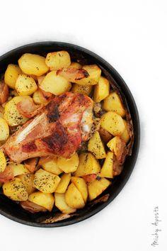 Pulpa de curcan la cuptor Pot Roast, My Recipes, Meals, Cooking, Ethnic Recipes, Diy, Crafts, Food, Carne Asada