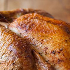 Accidental Turkey - Barefoot Contessa