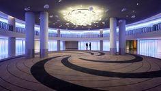 The Westin Palace inaugura su nuevo espacio para eventos con 1200 metros - http://www.conmuchagula.com/2013/11/05/the-westin-palace-inaugura-su-nuevo-espacio-para-eventos-con-1200-metros/