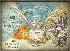 fourth edition dungeons and dragons world - Google Search