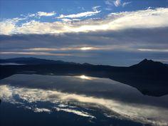 Mashu Lake , Hokaido