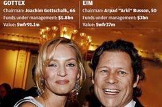Hedge-fund star Arki in multi-billion-dollar merger